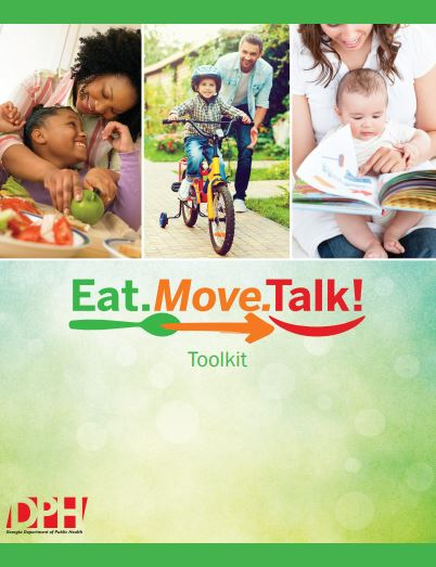 Eat.Move.Talk